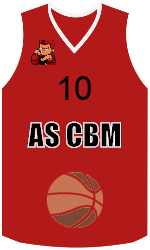 Club's jerseys