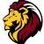 Logo: Red Latvian Lions Youth